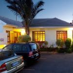 Algoa Guest House, Port Elizabeth