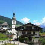 Homestay Sieger-Brandner,  Ramsau