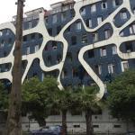 Apartment Rustaveli Avenue, Batumi