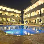 Christina Beach Hotel,  Kissamos