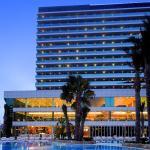 Hotel Pictures: AR Diamante Beach Spa Hotel, Calpe