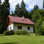 Chata Pohoda Slovenský Raj Čingov, Spišské Tomášovce