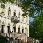 Hotel Terme Regina Villa Adele, Abano Terme