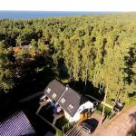 Apartamenty Villa Baltic Sun I, Międzywodzie