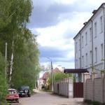 Staraya Russa Hostel,  Staraya Russa