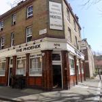 The Phoenix Hostel, London
