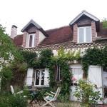 Longère De Charme Bourgogne,  Fontaines