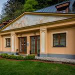 Apartmány Weissov Dom,  Banská Štiavnica