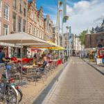Dutch Stay Waag Apartments, Amsterdam