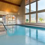Hotel Pictures: Lagrange Vacances Le Belvédère, Saint-Mamet