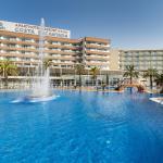 Aparthotel Costa Encantada, Lloret de Mar
