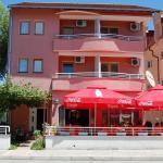Villa Rimari,  Ohrid