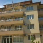 Argeriya - Kateriny Family Hotel, Nesebar