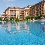 Magic Dreams Apartments, Sveti Vlas