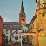 Hotel Pictures: Hotel Kurfuerst, Kamp-Bornhofen