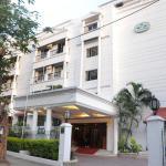 Hotel Bangalore International,  Bangalore
