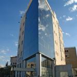 Arabela Hotel, Amman