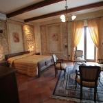 B&B Luxury, Santa Domenica