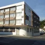 Hotel St. John, Blumenau
