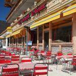 Hotel Pictures: Hôtel Le Relais Alpin, Les Mosses