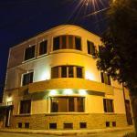 Villa Casafina Serviced Apartments, Mangalia