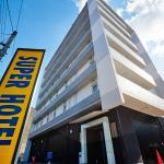 Super Hotel Hida Takayama,  Takayama