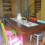 Guesthouse Casale Borgo Miriam, Offida