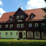 Hotel Pictures: Pension Immergrün, Kurort Jonsdorf