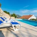 Rooms Villa Adriatic, Mlini