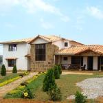 Hotel Pictures: Finca Casa Loma Barichara, Barichara