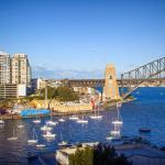 Bridgeview Sydney, Sydney