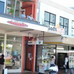 Loft 109 Backpackers Hostel, Tauranga