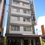 Itathao Vacation Hotel,  Yuchi