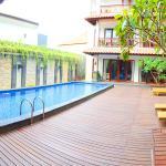 Hastinapura Residence, Jimbaran