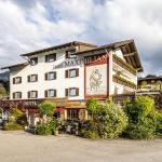 Photos de l'hôtel: Hotel Maximilian, Reutte