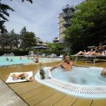 Club Hotel Le Nazioni, Montesilvano