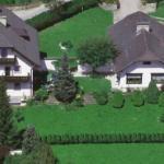 Hotellikuvia: Ferienhaus Karner-Zaller, Mariapfarr