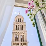 Heritage Hotel Antique Split,  Split