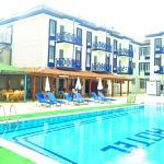 Kerim Hotel,  Fethiye