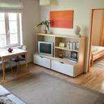 Linda Apartments, Tallinn