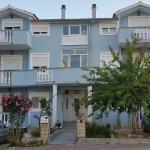 Apartments Blue House, Biograd na Moru