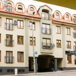 Piękna Apartments Grey,  Łomża