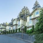 Hotel Pictures: Vancouver Island University Student Residences, Nanaimo