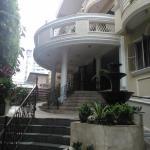 Casa Nicarosa Hotel and Residences, Manila