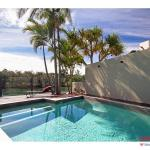 Hotel Pictures: 19 Witta Circle, Noosa Heads
