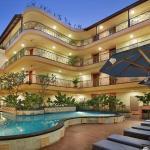 SenS Hotel and Spa,  Ubud