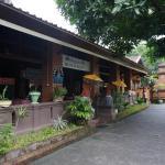 Hotel Angsoka, Lovina