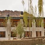 Yangphel Guest House, Leh