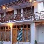 Singge Palace,  Leh