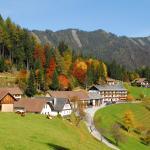 Hotelbilleder: Berggasthof Lausegger, Ferlach